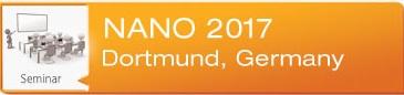 RAITH NANO2017 – 23rd seminar on electron and ion beam based nanofabrication.