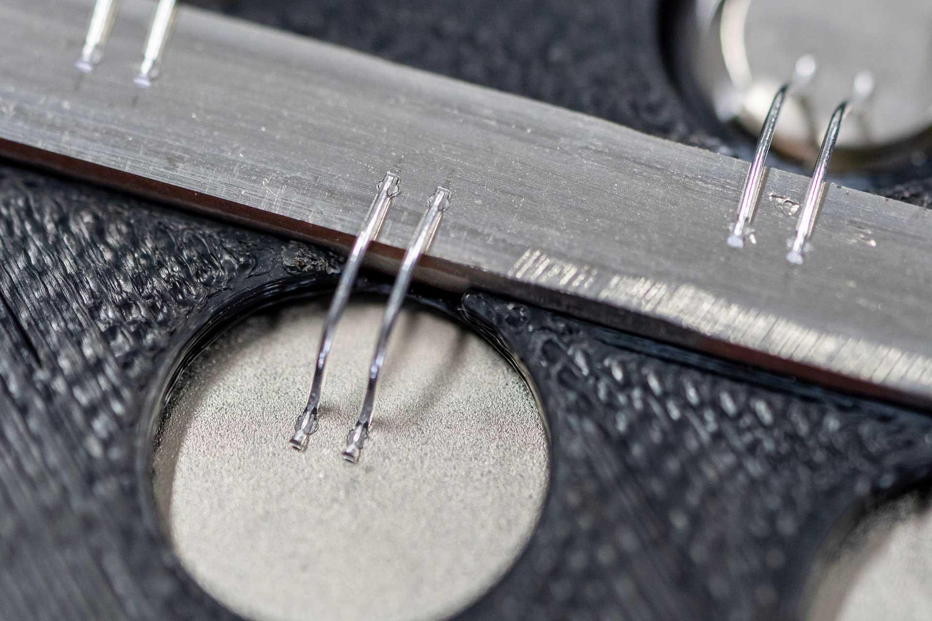 Przewodnik Najlepszych Praktyk dotyczący produkcji pakietów akumulatorów przy użyciu ultradźwiękowych bonderów drutowych