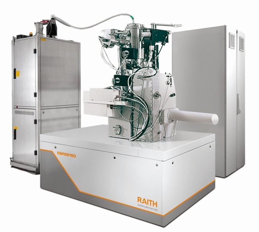 Automatyka i wydajność: Raith wprowadza nowe urządzenie do elektronolitografii