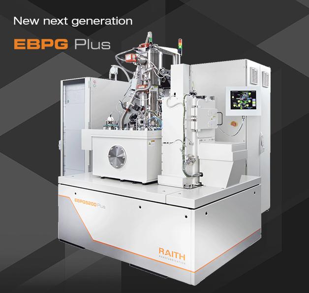 Nowa generacja EBPG Plus System do nanolitografii, który przesuwa granice tego, co jest możliwe w nowoczesnym nanowytwarzaniu.